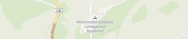 Karte Ropferstubm Buchen