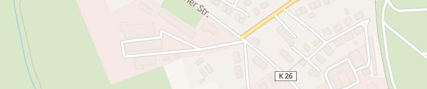 Karte Autoforum Schwerin Gadebusch