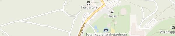 Karte Solarcarport Nürnberg