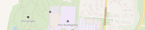 Karte VGS Askim