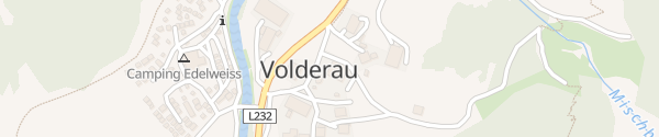 Karte Hotel Bergcristal Neustift im Stubaital
