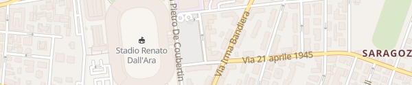 Karte Eneldrive Bologna