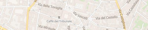 Karte Enel Drive Säule Bologna