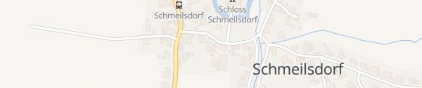 Karte NETKom Knorr e.K. Mainleus