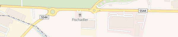Karte OET GmbH Sterzing