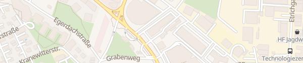 Karte ÖAMTC Innsbruck