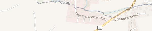 Karte Unternehmerzentrum Sistrans