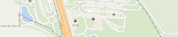 Karte Köschinger Forst Ost Hepberg