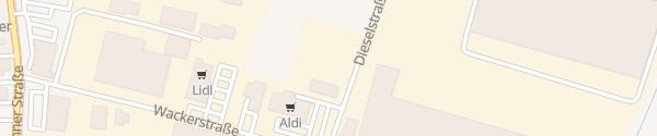 Karte Auto Schweiger Reichertshofen