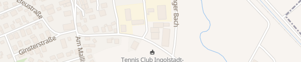 Karte Autohaus Kolbeck Ingolstadt