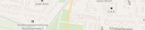 Karte Telekom München