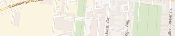 Karte cubeoffice Magdeburg