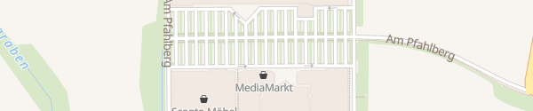 Karte Media Markt am Pfahlberg Magdeburg