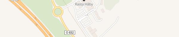 Karte Rasta Håby Munkedal