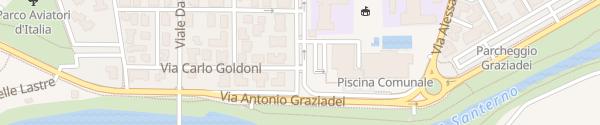 Karte Hera Ladesäule Imola