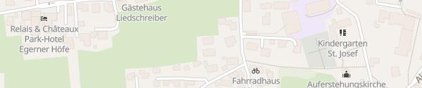 Karte See-Suite Rottach-Egern