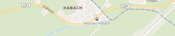 Karte Der Dorfinstallateur Habach