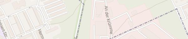 Karte Autohaus Hermsdorfer Kreuz Bad Klosterlausnitz