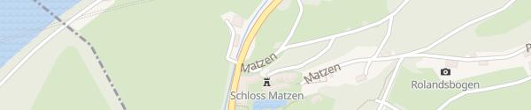 Karte Gut Matzen Reith im Alpbachtal