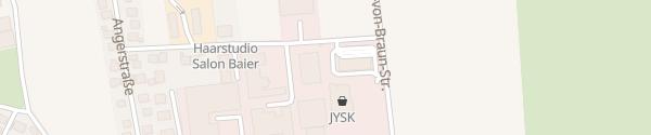 Karte OMV Tankstelle Bruckmühl