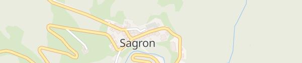 Karte Rathaus Sagron Mis