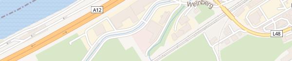 Karte Lindner Innovationszentrum Kundl