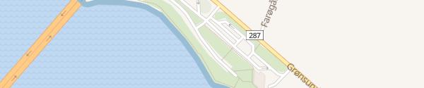 Karte Infoteria Farø Bogø By