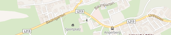 Karte Sportzentrum Angerberg