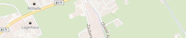Karte Stadtwerke Wörgl