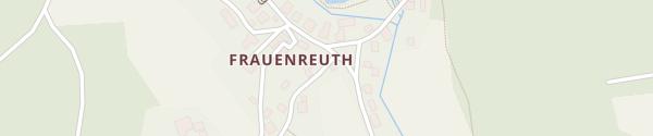 Karte Privater Ladepunkt Friedenfels