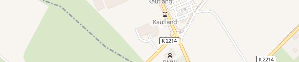 Karte Automobile Baumann Zeitz