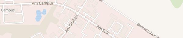 Karte HTL Haus-Elektrotechnik Lehmkuhl Bentwisch