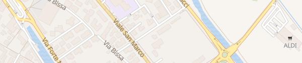 Karte Sede Enel Venezia