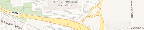 Karte Conad EVA+ Cesena