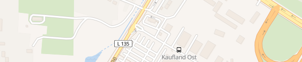 Karte Burger King Dessau-Roßlau