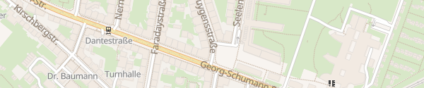 Karte S-Bahnhof Möckern Leipzig