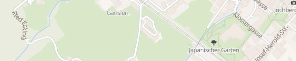 Karte Hotel Rasmushof Kitzbühel