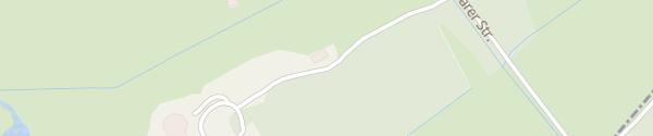 Karte GolfResort Semlin Rathenow