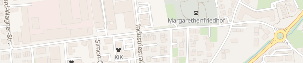 Karte Netzcenter Bayernwerk Ampfing