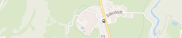 Karte Kempinski Hotel Das Tirol Jochberg