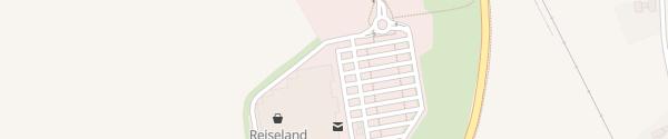 Karte Kaufland Borna