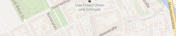 Karte Neumarkt Zwickau