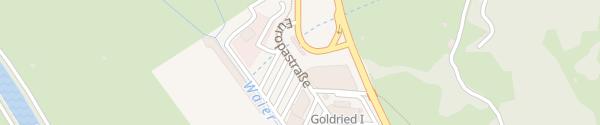 Karte MPREIS Matrei in Osttirol