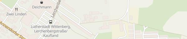 Karte Hühnerstall Lutherstadt Wittenberg