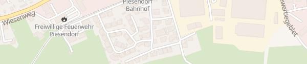 Karte Aparthotel Maiskogelblick Piesendorf