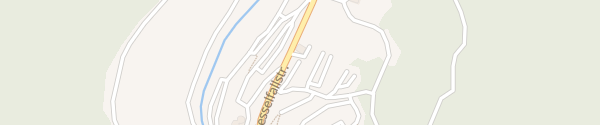 Karte Parkplatz P2 Kitzsteinhorn Kaprun
