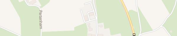 Karte Kfz Mayer Taching am See