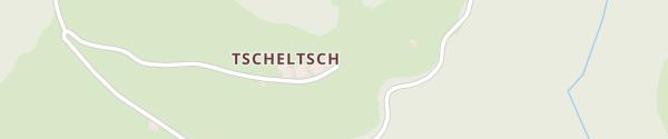 Karte Jörgishof- Hütte Lesachtal