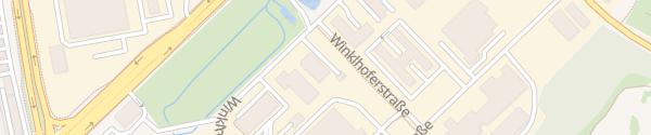 Karte Chemnitzer Auto-Salon Chemnitz