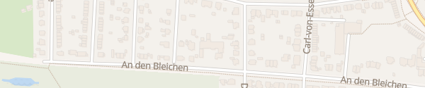 Karte Hotel am Stadtwald Stralsund